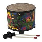 Remo KD-5080-01 Kids Percussion Floor Tom