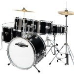 XDrum Junior Pro Kinder Schlagzeug Drumset