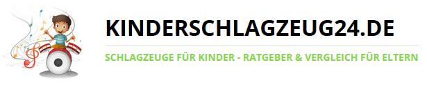 Kinderschlagzeug24.de - Schlagzeuge für Kinder – Ratgeber & Vergleich für Eltern